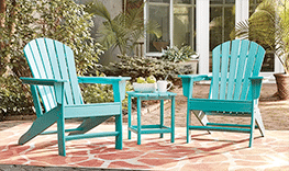 Show products in category Adirondack Chairs