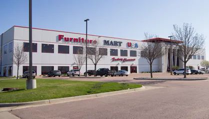 Sioux Falls Furniture Mart Usa Factory Clearance Center