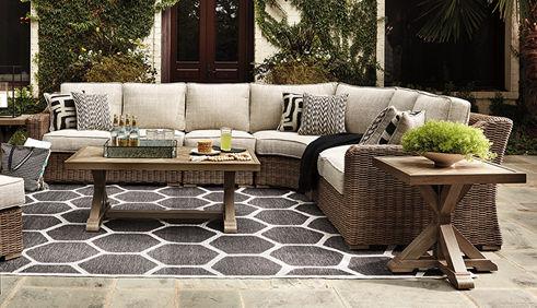 Design Your Dream Outdoor Space
