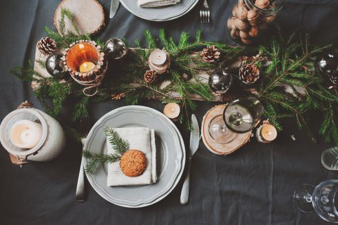Holiday Hosting, Like a Pro