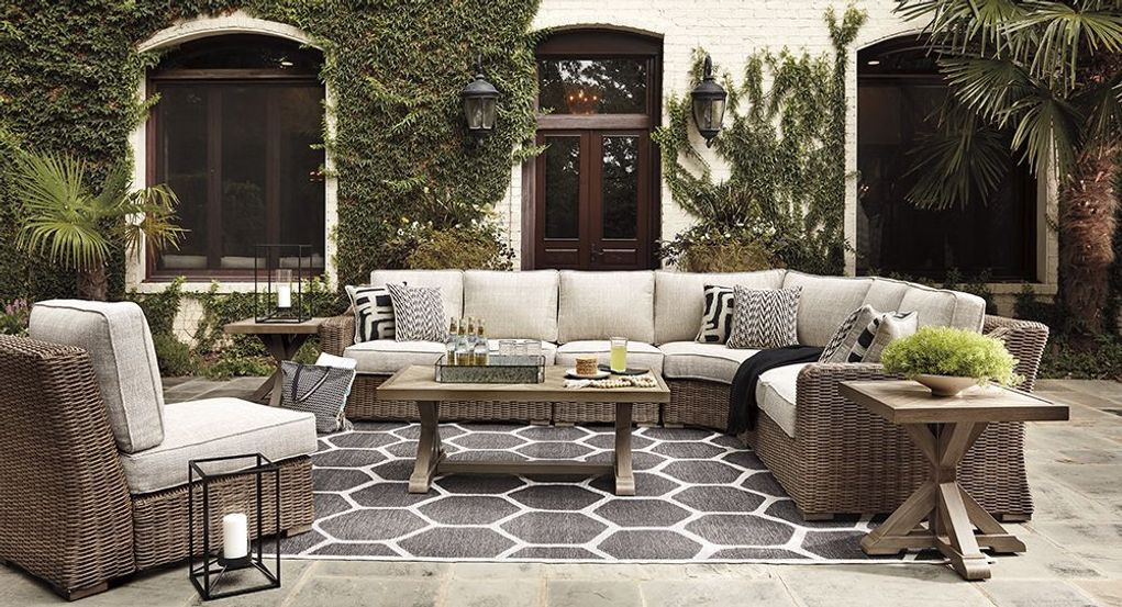 Design Your Dream Outdoor Space