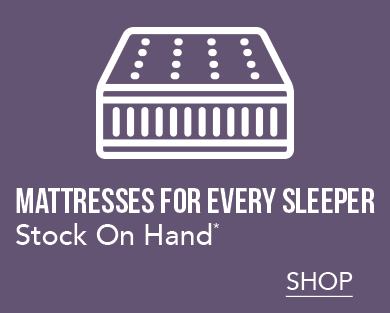 MATTRESSES FOR EVERY SLEEPER | Stock On Hand