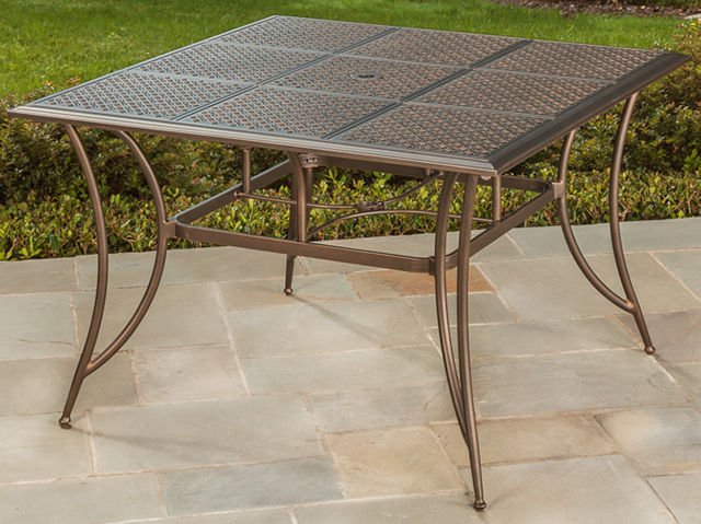 Picture of Manhattan Square Table