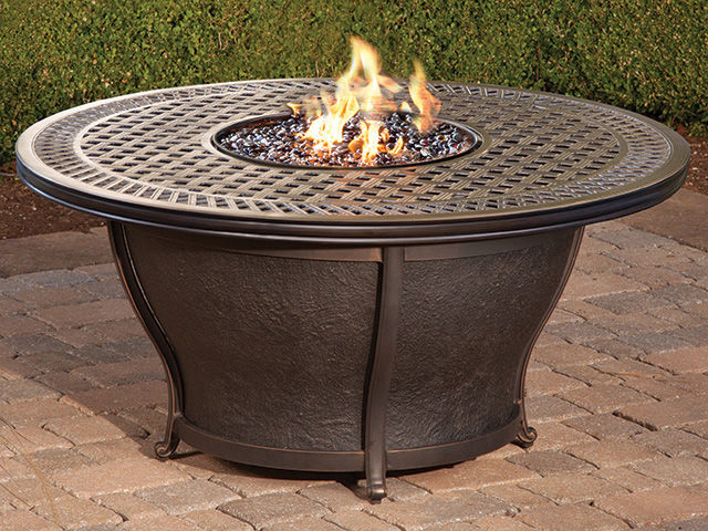 Picture of Thompson Firepit