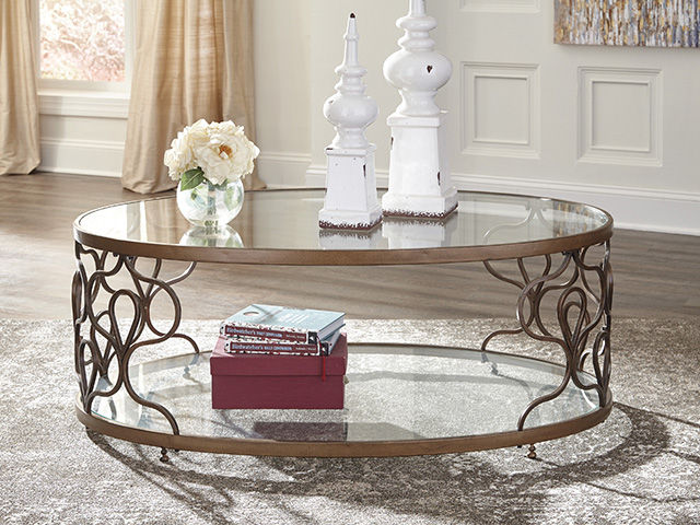 Picture of Fraloni Cocktail Table