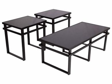 Laney Three Pack of Tables