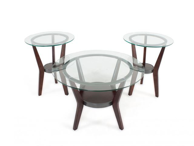 Picture of Fantell Table Three Pack