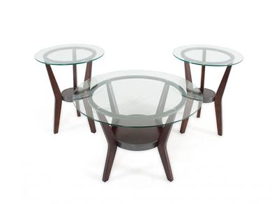 Fantell Table Three Pack