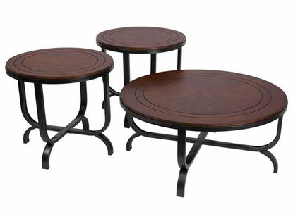 Ferlin Three Pack of Tables