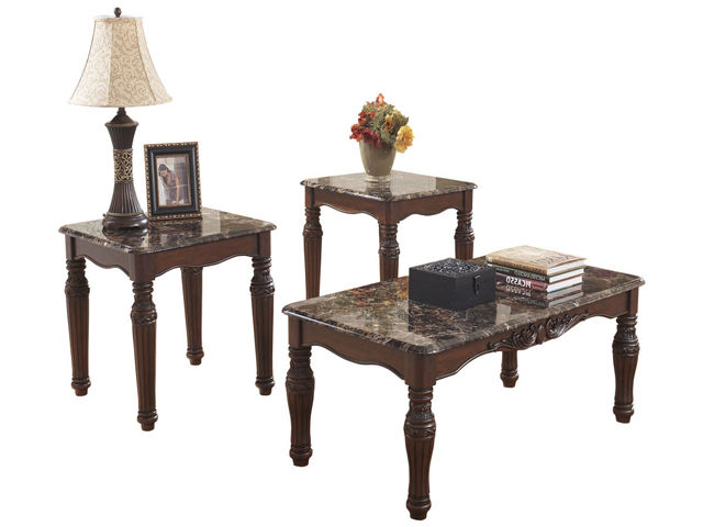 Picture of North Shore Three Pack of Tables