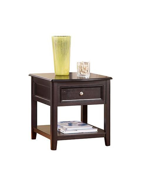 Picture of Carlyle End Table
