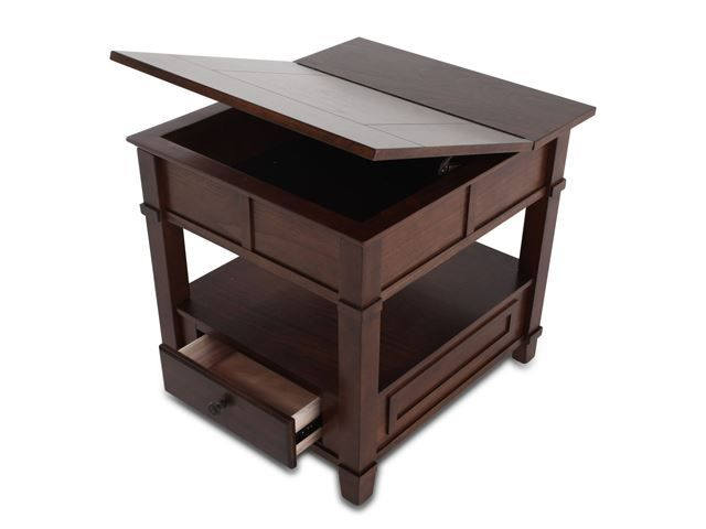 Picture of Gately End Table