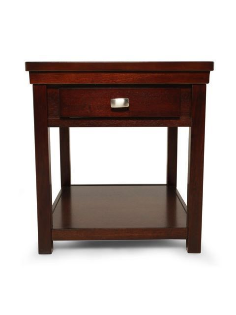 Picture of Hatsuko End Table