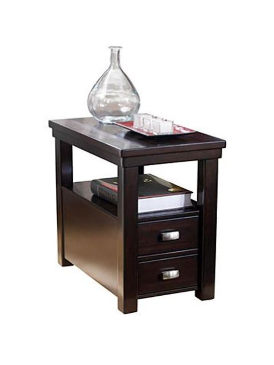 Picture of Hatsuko Chairside End Table