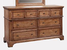 Alder Creek Dresser