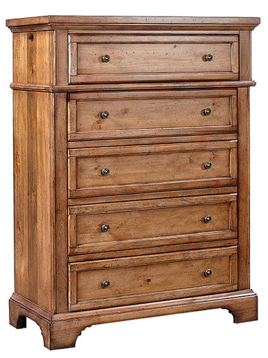 Alder Creek Chest