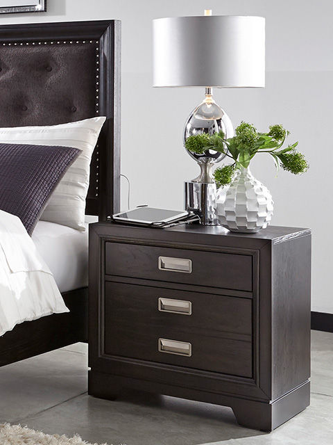 Picture of Front Street Nightstand
