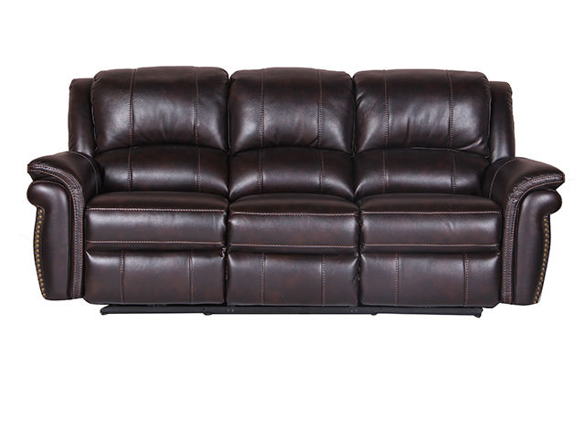 Alex Dual Reclining Sofa The Furniture Mart