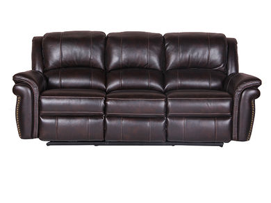 Alex Dual Reclining Sofa