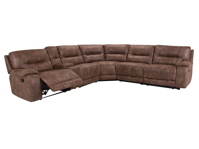Picture of Kris Sectional