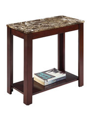 Devon Chairside Table