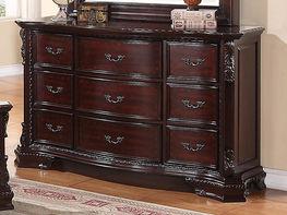 Sheffield Dresser