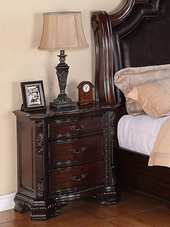 Picture of Sheffield Nightstand
