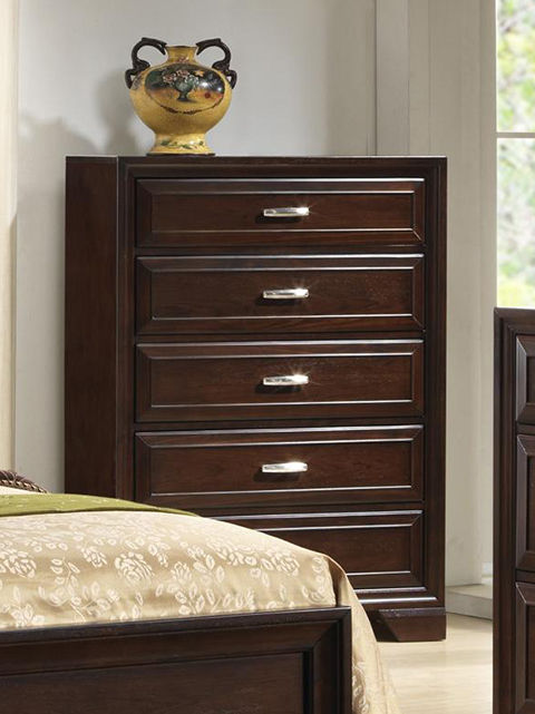 Picture of Jacob Chest
