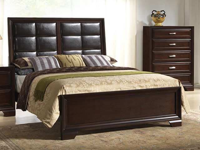 Picture of Jacob King Bed Set