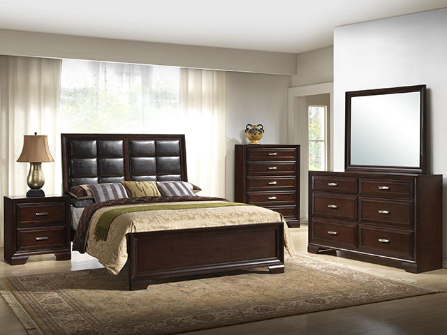 Picture of Jacob King Bedroom Set