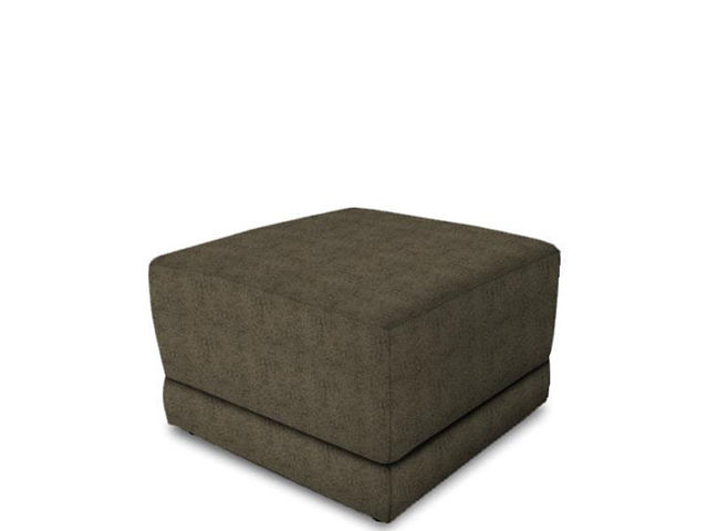 Picture of Cornell Pewter Ottoman