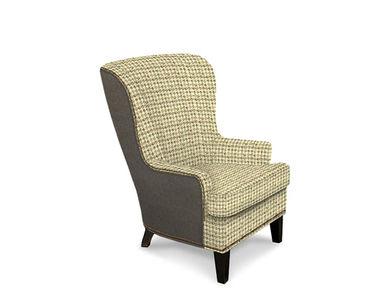 Lucca  Portrait Hanpew Chair