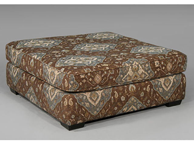 Picture of Rio Grande Oversized Ottoman