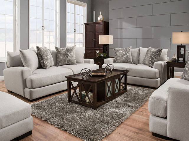 Picture of Oslo Loveseat