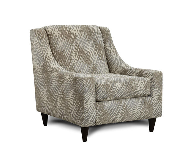 Picture of Desert Retreat Stone Accent Chair