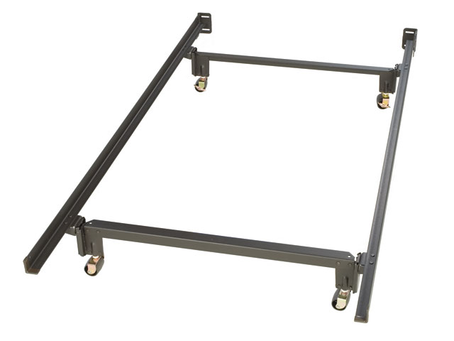 Picture of Glide-a-matic Twin Heavy Duty Bed Frame