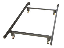 Glide-a-Matic Twin Heavy Duty Bed Frame