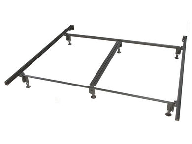 Glide-a-matic King Heavy Duty Bed Frame