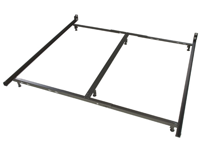 Picture of Low Profile King Bed Frame