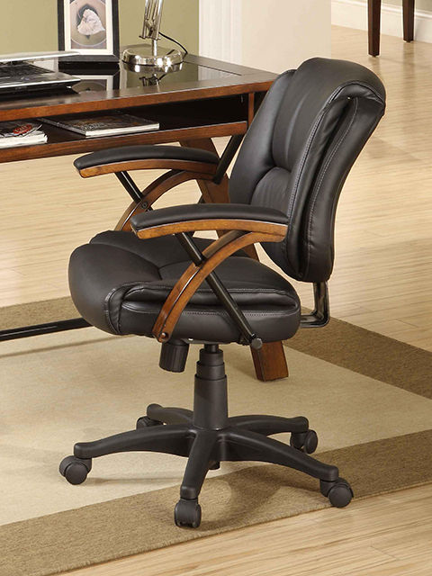 Picture of Zeta Office Chair