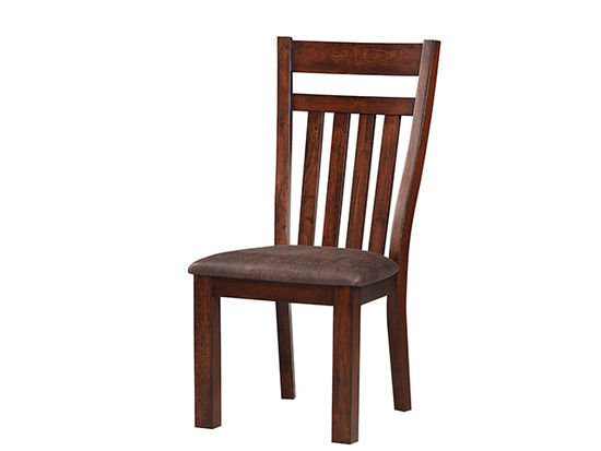 Picture of Audrey Slatted Back Side Chair