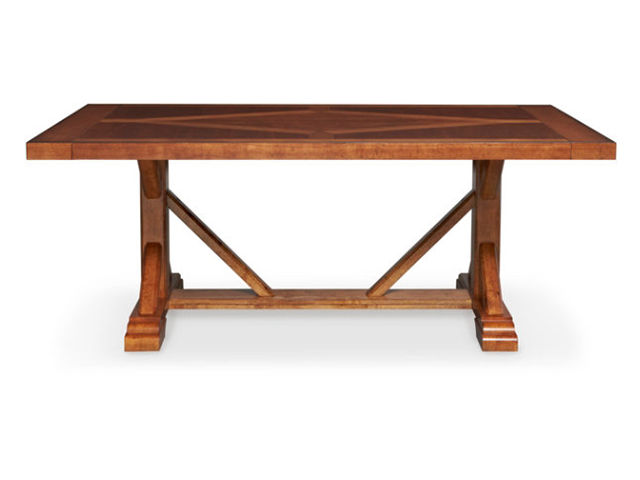 Picture of Austin Walnut Dining Table Only
