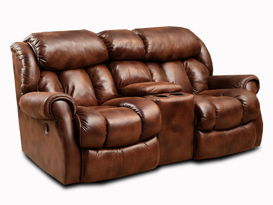 Picture of Rocking Reclining Loveseat
