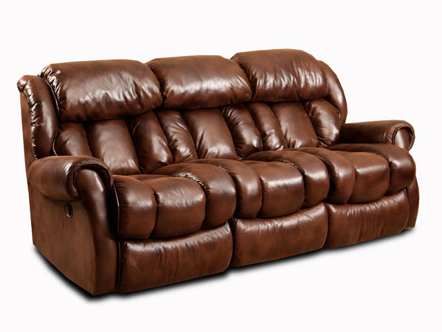 Picture of 101 Dual Reclining Sofa