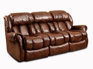 101 Dual Reclining Sofa