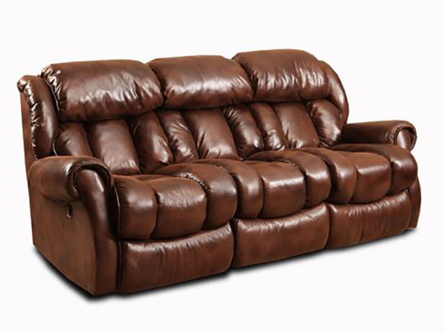 Picture of Double Reclining Power Sofa