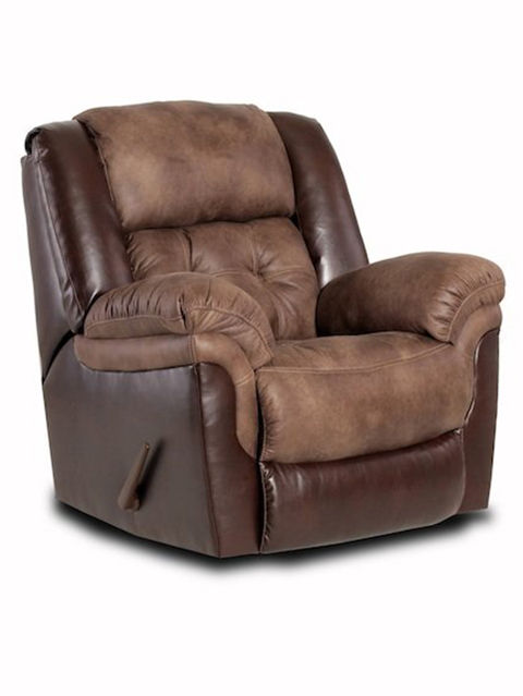 Picture of Fenway Rocker Recliner