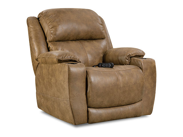 Picture of Starship Saddle Power Recliner