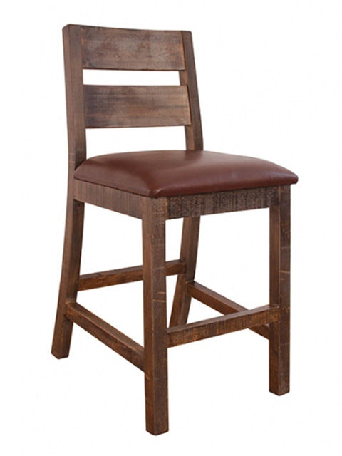 Picture of Pine 30 Inch Barstool