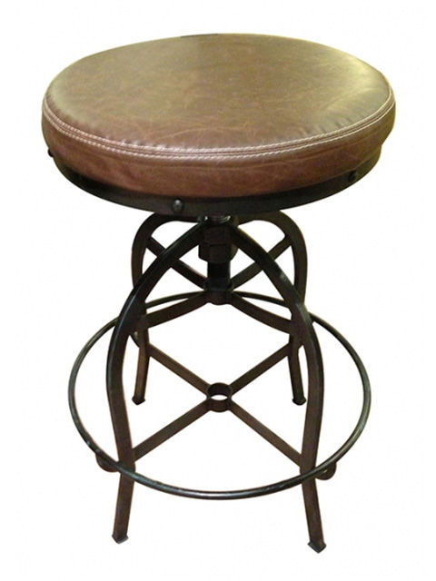 Picture of 98 Adjustable Barstool